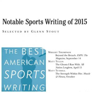 notable-sports-writing